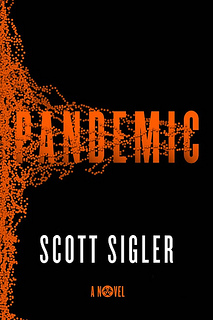 PANDEMIC is the conclusion to the New York Times bestselling INFECTED trilogy, out Jan. 21 from Crown Publishing